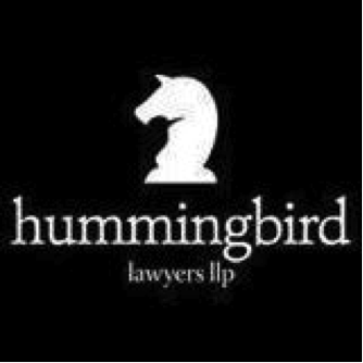 Hummingbird Law