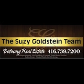 The Suzy Goldstein Team